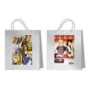 Купить пакеты средней серии Tiger & Bunny
