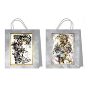 Купить пакеты средней серии Tukiji Nao Art