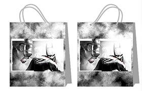 Пакет практичной серии (большой) Batman