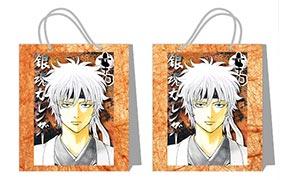 Купить пакеты практичной серии (большие) Gintama