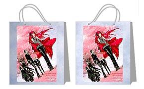 Купить пакеты практичной серии (большие) Kuroshitsuji
