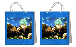 Купить пакеты практичной серии (большие) Kuroko no Basket