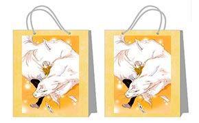 Купить пакеты практичной серии (большие) Natsume Yuujinchou