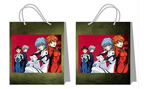 Купить пакеты практичной серии (большие) Neon Genesis Evangelion