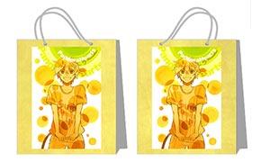 Купить пакеты практичной серии (большие) Pandora Hearts