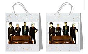 Купить пакеты практичной серии (большие) Kateikyo Hitman Reborn!