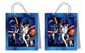 Пакет практичной серии (большой) Star Wars
