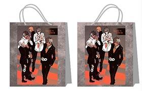 Купить пакеты практичной серии (большие) Togainu no Chi