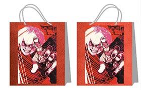 Купить пакеты практичной серии (большие) Tokyo Ghoul