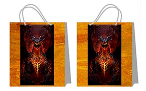 Купить пакеты практичной серии (большие) Warcraft and World of Warcraft