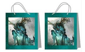 Пакет практичной серии (большой) Warcraft and World of Warcraft