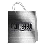 Купить пакеты практичной серии (маленькие) Battlefield