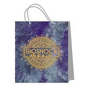 Купить пакеты практичной серии (маленькие) Bioshock