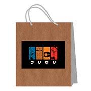 Купить пакеты практичной серии (маленькие) FLCL