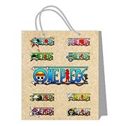 Купить пакеты практичной серии (маленькие) One Piece