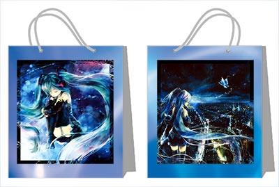 Купить пакеты для украшений (вместительные) Vocaloid