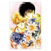 Купить тематические открытки. серия floriant Tohru Adumi Art
