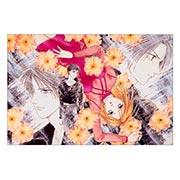 Купить тематические открытки. серия floriant Ayashi no Ceres