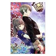 Купить тематические открытки. серия floriant Chou no Doku Hana no Kusari