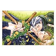 Купить тематические открытки. серия floriant Fusanosuke Inariya art