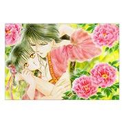 Купить тематические открытки. серия floriant Fushigi Yuugi
