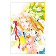 Купить тематические открытки. серия floriant Higuri You Art