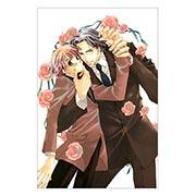 Купить тематические открытки. серия floriant Hana Temari