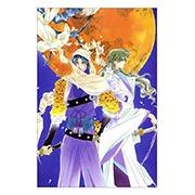 Купить тематические открытки. серия floriant Harukanaru Toki no Naka de