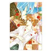 Купить тематические открытки. серия floriant Odagiri Hotaru art