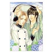 Купить тематические открытки. серия floriant Itsuki Kaname Art
