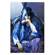 Купить тематические открытки. серия picante Hakuoki: Shinsengumi Kitan