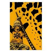 Купить тематические открытки. серия picante One Piece