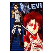 Купить тематические открытки. серия picante Shingeki no Kyojin