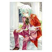 Купить тематические открытки. серия picante Spiral: Suiri no Kizuna