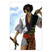 Купить тематические открытки. серия picante Nekota Yonezou