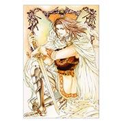 Купить тематические открытки. серия picante Higuri You Art