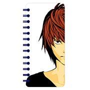 Купить в аметистовой гамме (101 лист) Death Note