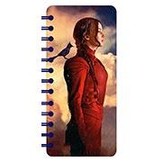 Купить в аметистовой гамме (101 лист) Hunger Games