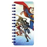 Купить в аметистовой гамме (101 лист) Justice League