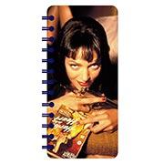 Купить в аметистовой гамме (101 лист) Pulp Fiction