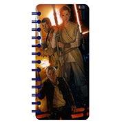 Купить в аметистовой гамме (101 лист) Star Wars