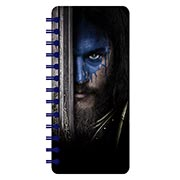 Купить в аметистовой гамме (101 лист) Warcraft and World of Warcraft