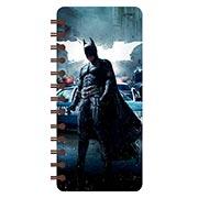 В бирюзовой гамме (71 лист) Batman
