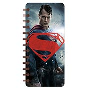 Купить в бирюзовой гамме (71 лист) Batman v Superman: Dawn of Justice