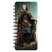 Купить в бирюзовой гамме (71 лист) Highlander