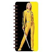 Купить в бирюзовой гамме (71 лист) Kill Bill