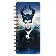 Купить в бирюзовой гамме (71 лист) Maleficent