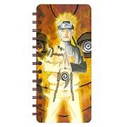 Купить в бирюзовой гамме (71 лист) Naruto