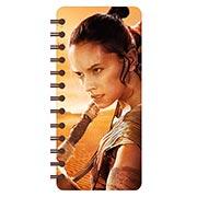 В бирюзовой гамме (71 лист) Star Wars