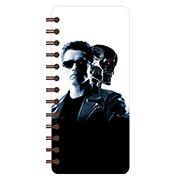 В бирюзовой гамме (71 лист) Terminator